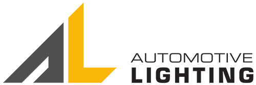 Automotive lighting - logo